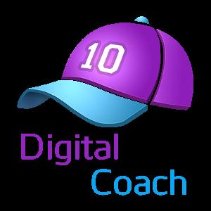 Logo Digital Coach