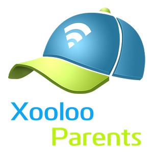 Logo Xooloo Parents