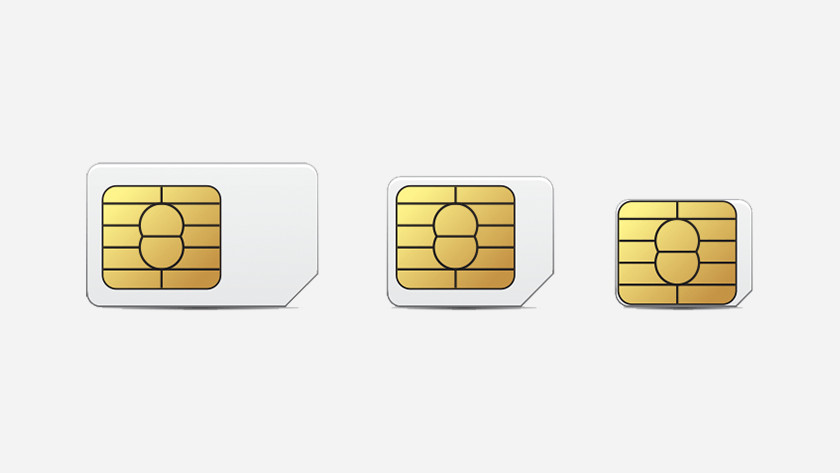 Carte Sim.Changer De Format De Carte Sim Resolue