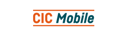 Logo CIC Mobile