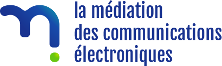 Picto La Médiation des communications électroniques