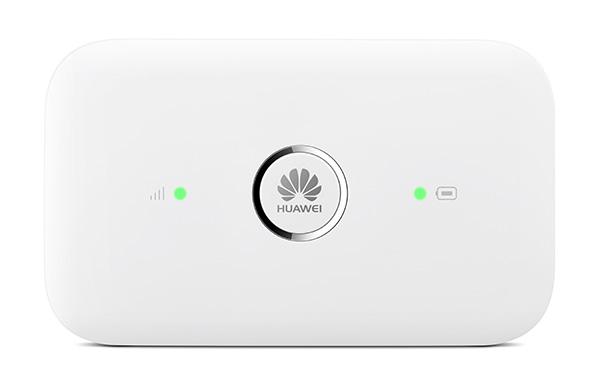 Huawei - Routeur 4G - allumé