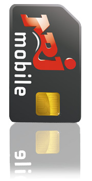 Téléphone NRJ Mobile Carte SIM