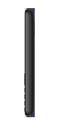 Téléphone Alcatel 20.03 Black