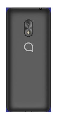 Téléphone Alcatel Alcatel 20.03 Black