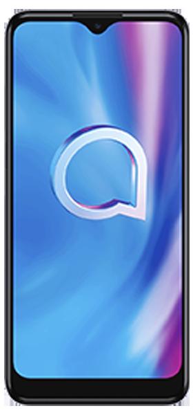 Téléphone Alcatel Alcatel 1S 2020 Gris