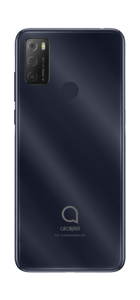 Téléphone Alcatel Alcatel 1S 2021 Noir