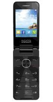 Téléphone Alcatel 20.12 chocolat Comme neuf