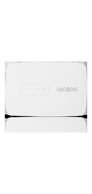 Téléphone Alcatel Link Zone MW 40 Blanc