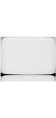 Téléphone Alcatel Routeur de location MW40 Blanc