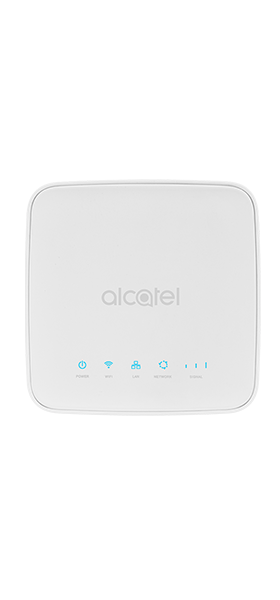 Téléphone Alcatel Routeur HH40 Blanc Location