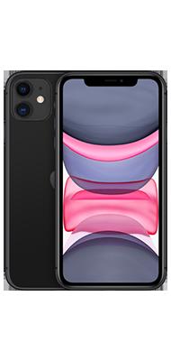 Téléphone Apple PRS Iphone 11 64Go Noir Bon Etat 49,99EUR