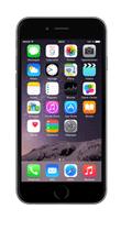 Téléphone Apple Reconditionne IPhone 6 16Go Gris Sideral Reconditionne