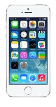 T�l�phone Apple iPhone 5s Argent 32Go