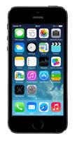 Téléphone Apple iPhone 5s Gris 16Go