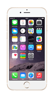T�l�phone Apple iPhone 6 Or 64Go