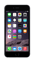 T�l�phone Apple iPhone 6 Plus Gris Sideral 16Go