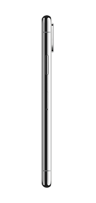 Téléphone Apple iPhone XS 256GB Silver état correct
