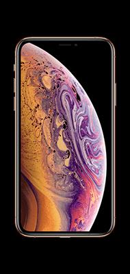 Téléphone Apple iPhone XS 256GB Gold Bon état