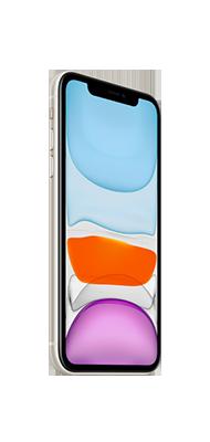 Téléphone Apple Apple iPhone 11 64GB Blanc
