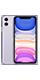 Téléphone Apple iPhone 11 64GB Violet