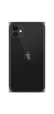 Téléphone Apple iPhone 11 256GB Noir