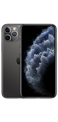 Téléphone Apple Apple iPhone 11 Pro 64GB Gris Sidéral