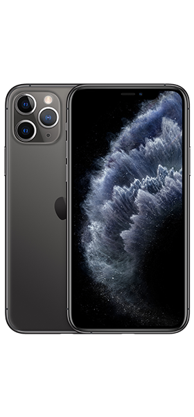 Téléphone Apple iPhone 11 Pro 64GB Gris Sidéral