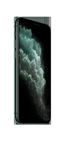 Téléphone Apple iPhone 11 Pro 256GB Vert