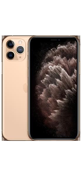 Téléphone Apple iPhone 11 Pro 64GB Or