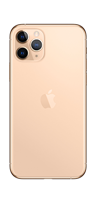 Téléphone Apple iPhone 11 Pro 256GB Or