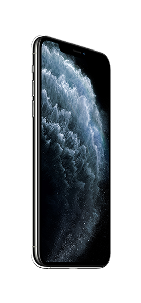 Téléphone Apple iPhone 11 Pro Max 64GB Argent