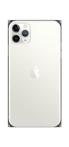 Téléphone Apple Apple iPhone 11 Pro Max 64GB Argent
