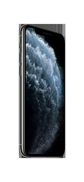 Téléphone Apple iPhone 11 Pro 64GB Argent