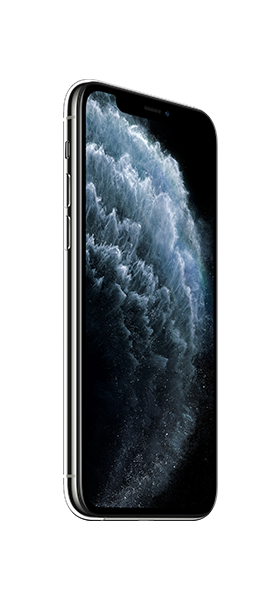 Téléphone Apple iPhone 11 Pro 256GB Argent
