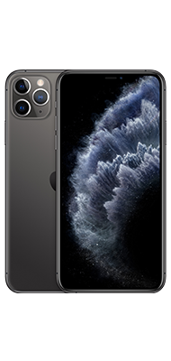 Téléphone Apple Apple iPhone 11 Pro Max 256GB Gris Sidéral