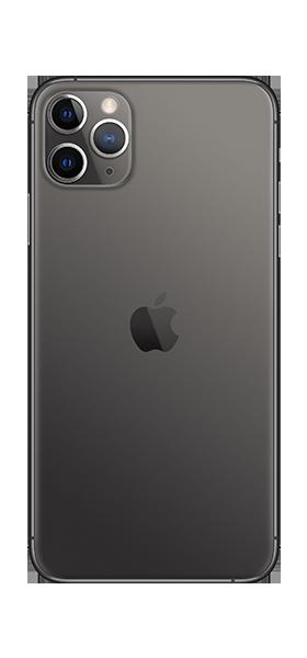 Téléphone Apple iPhone 11 Pro Max 256GB Gris Sidéral