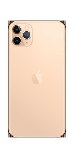 Téléphone Apple iPhone 11 Pro Max 64GB Or