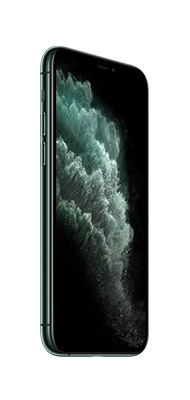 Téléphone Apple iPhone 11 Pro 64GB Vert