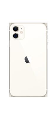 Téléphone Apple iPhone 11 128GB Blanc