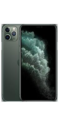Téléphone Apple Apple iPhone 11 Pro Max 64GB Vert
