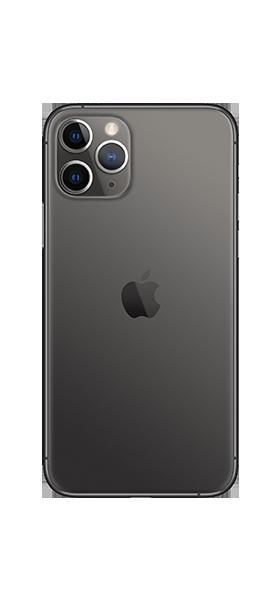 Téléphone Apple Apple iPhone 11 Pro 512GB Gris Sidéral