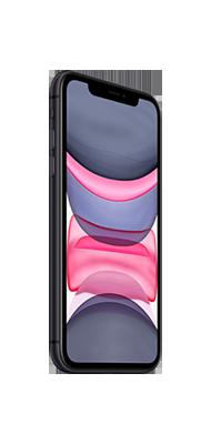 Téléphone Apple iPhone 11 64GB Noir Comme Neuf