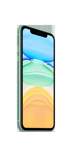 Téléphone Apple Apple iPhone 11 64GB Rouge Comme Neuf