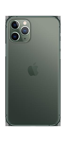 Téléphone Apple Apple iPhone 11 Pro 64GB Vert Comme Neuf