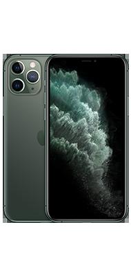Téléphone Apple Apple iPhone 11 Pro 256GB Vert Comme Neuf