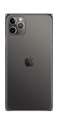 Téléphone Apple Apple iPhone 11 Pro Max 64GB Argent Comme Neuf