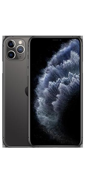 Téléphone Apple iPhone 11 Pro Max 64GB Argent Comme Neuf