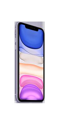 Téléphone Apple Apple iPhone 11 64GB Violet Comme Neuf