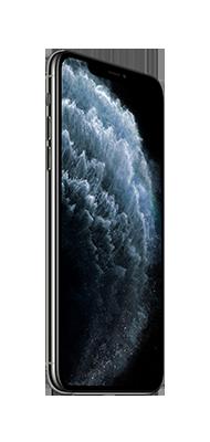 Téléphone Apple Apple iPhone 11 Pro Max 256Go Argent Très bon état